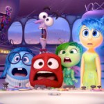 5 Core Emotions In Disney's Inside Out Film