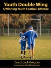 Coaches Corner - Youth Double Wing