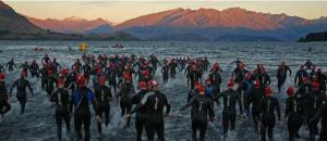 Tri Training NZ