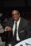 Darryl Howard, CVO Treasurer