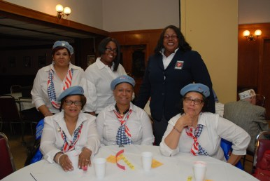National Women Veterans United (NWVU)