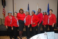 National Women Veterans United