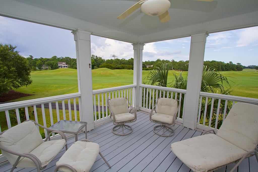 Fairway Oaks Villas – Best Value in DeBordieu Colony