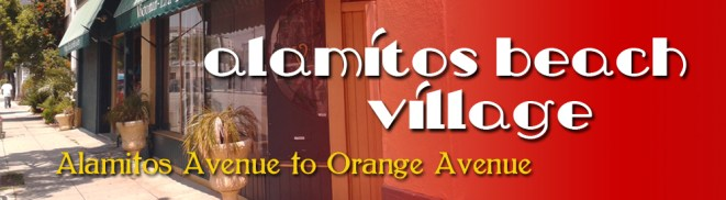 Alamitos Beach Village
