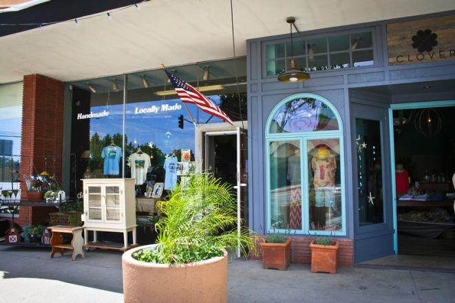 Bixby Knolls, Long Beach, CA