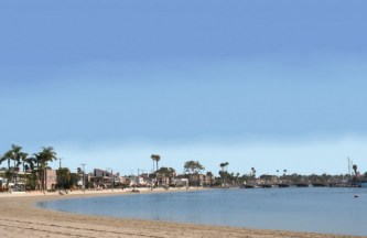 Belmont Shore, Long Beach, CA