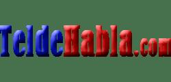 Telde Habla es un blog de noticias e información, se crea para ofrecer a esta sociedad algo diferente, con transparencia y sin apostar por ningún partido político,  la libertad de expresión con respeto es fundamental para los tiempos en los que vivimos acosados por una crisis mundial y por políticos imputados.