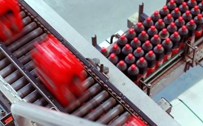 Coca-Cola European Partners : la fusion des embouteilleurs européens est active