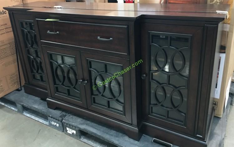 Bayside Furnishings Kendra Accent Cabinet – CostcoChaser