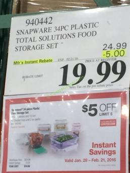 costco-940442-Snapware-Total-Solution-Plastic-Food-Storage-Set-tag