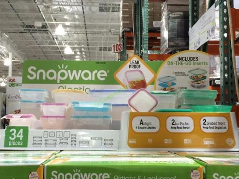 costco-940442-Snapware-Total-Solution-Plastic-Food-Storage-Set