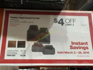 costco-1035779-goodyear-4-piece-car-mat-set-coupon