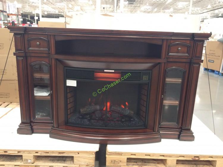 Costco Fireplace TV Stands – CostcoChaser