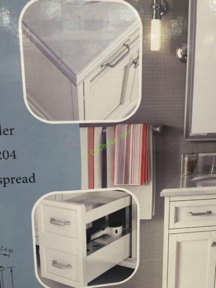 Costco-688842-60-Double-Sink-Wood-Vanity-White-part
