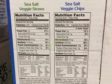 Costco-968285-Sensible-Portions-Veggie-Straws-chart