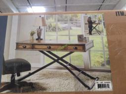 Turnkey Sit N' Stand Desk Adjustable Height – CostcoChaser