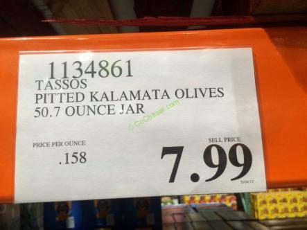 Costco-1134861-Tassos-Pitted-Kalamata-Olives-tag