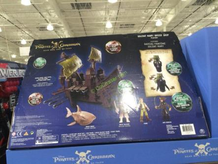 Costco-1140291-Disney –Pirates-of-the-Caribbean-Ghost-Ship-Playset-back