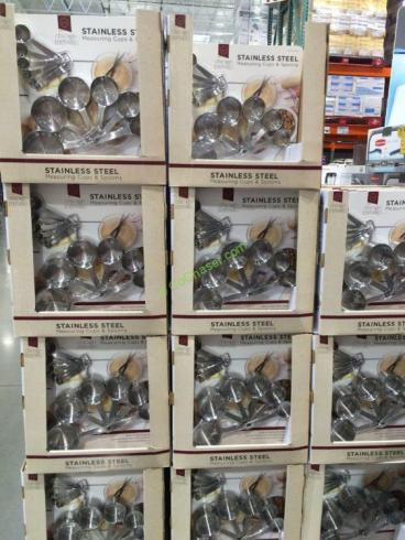 Costco-1159613-Chicago-Metallic -Set –Measuring-CupsSpoons-all