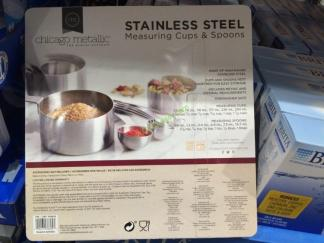 Costco-1159613-Chicago-Metallic -Set –Measuring-CupsSpoons-back