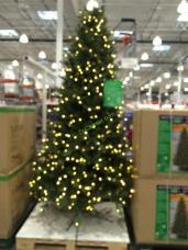Costco-1455658-Pre-Lit-LE- EZ-Connect-Dual-Color-Christmas-Tree1