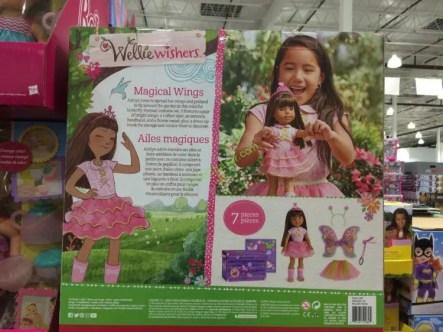Costco-1133065-American-Girl-Wellie-Wishers-Doll-Costume-Set-back
