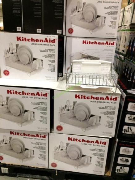 Costco-1191342-Kitchenaid-Large-Capacity-Dish-Drying-Rack-all