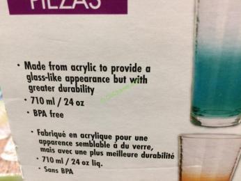 Costco-1119271-Acrylic-Drinkware-8PC- Set-spec
