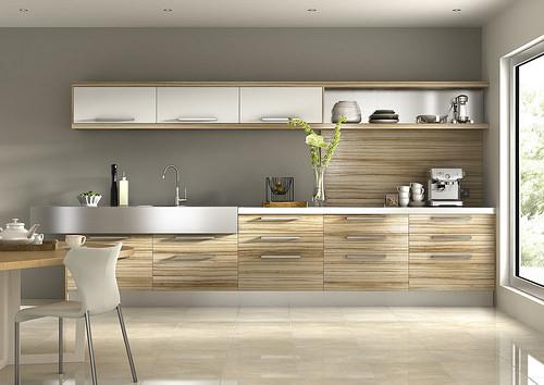 Cocinas de madera. Cómo y por qué. Cocilady Cocinas