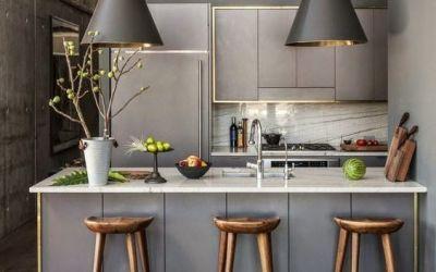 Diseñar la Cocina Perfecta. Cómo Conseguirlo