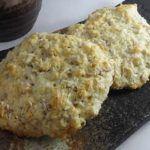 Deliciosas Maxi-galletas con avena y coco