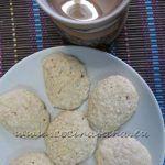 Galletas con salvado de Avena y Yogurt... sin Huevos y sin Mantequilla!