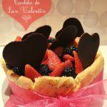 Carlota de San Valentín parte II: Cremoso de Caramelo