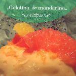 Fresca Gelatina de Cítricos, Zanahoria y Nuez: Vídeo