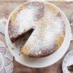 Pan Marmoleado de Chocolate y Vainilla