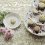 Alfajores de Maicena (Fécula de Maíz): Cómo preparar