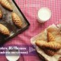 ELOTES RELLENOS: Receta de la Panadería Mexicana tradicional