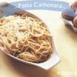 Pasta Carbonara: Receta Original y muy Sencilla