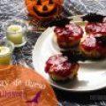 Mini Pays de Queso para Halloween: Receta de Pastelitos