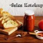 Receta de Salsa Kétchup o Salsa Cátsup Casera