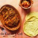 Guiso de Carne con Col: Receta Mexicana