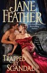 Trapped by Scandal (Trapped, #2) by