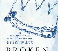 Cover Reveal:  Broken Prince – Erin Watt
