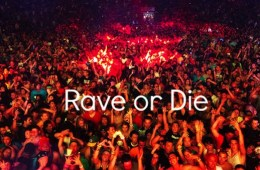 A Virgin's Guide To Raving