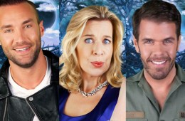 The Celebrity Big Brother Bitchfest 2015