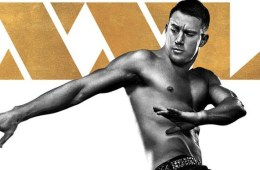 MAN CANDY: Here's The 'Magic Mike XXL' Stars Shirtless – But Who's Hottest?