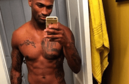 America's Next Top Schlong: Winner Keith Carlos Has Dick Pic Leaked [NSFW]