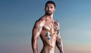 Here's Some Sexy War Heroes That'll Make You Wanna Be Florence Nightingale