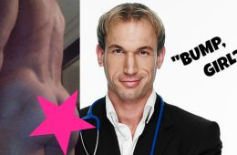 Christian Jessen's Naked Pics & Sleazy ChemSex Invites On Grindr: How's That For 'Embarrassing'?