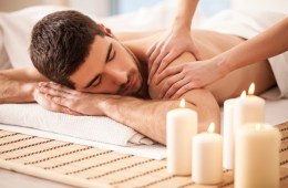 How To Give Your Partner A Sensual (And Sexual) Massage